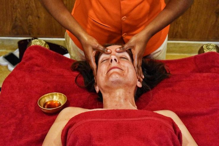 Veda5 - Best Ayurveda & Panchakarma Retreat & Treatments in Rishikesh, India