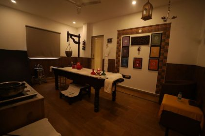 Best Ayurveda & Panchakarma Retreat in Rishikesh, India - Veda5