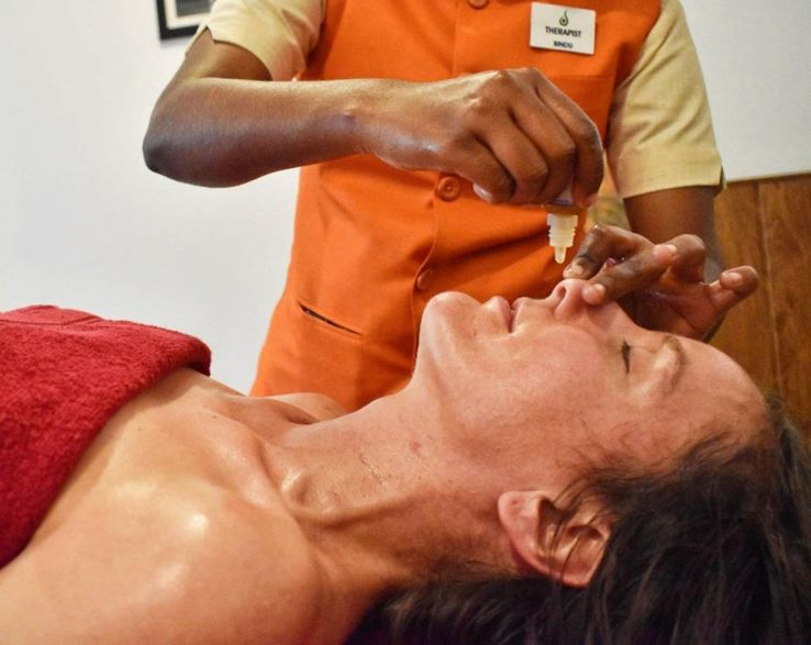 Best Panchakarma Treatments in Rishikesh India - Veda5
