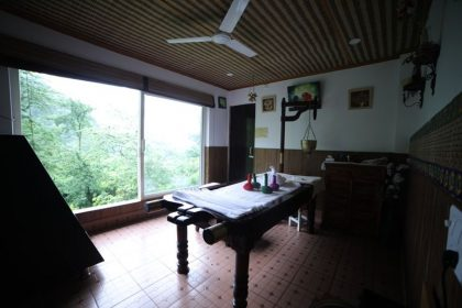 Luxury Panchakarma & Ayurveda Retreat in Rishikesh, India - Veda5