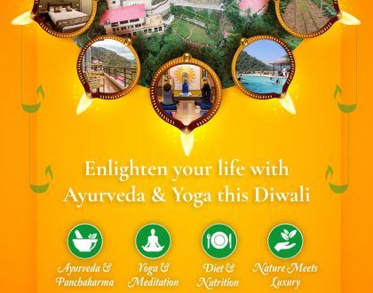 Veda5 Diwali 2019