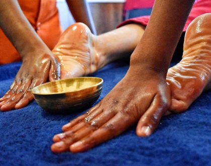 Ayurveda Approach to Menopause at Veda5 The Best Retreat in Rishikesh India