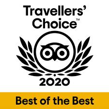 Veda5 Luxury Retreat, Resort & Hotel in India is Tripadvisor Best of the Best 2020