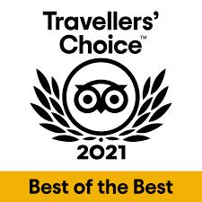 Veda5 Luxury Retreat, Resort & Hotel in India is Tripadvisor Best of the Best 2021